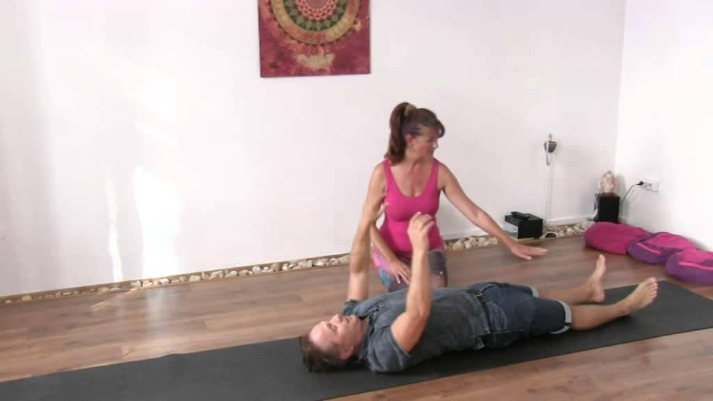 derékfájás jóga gyakorlatok a térdízület 3. fokú artrózisa