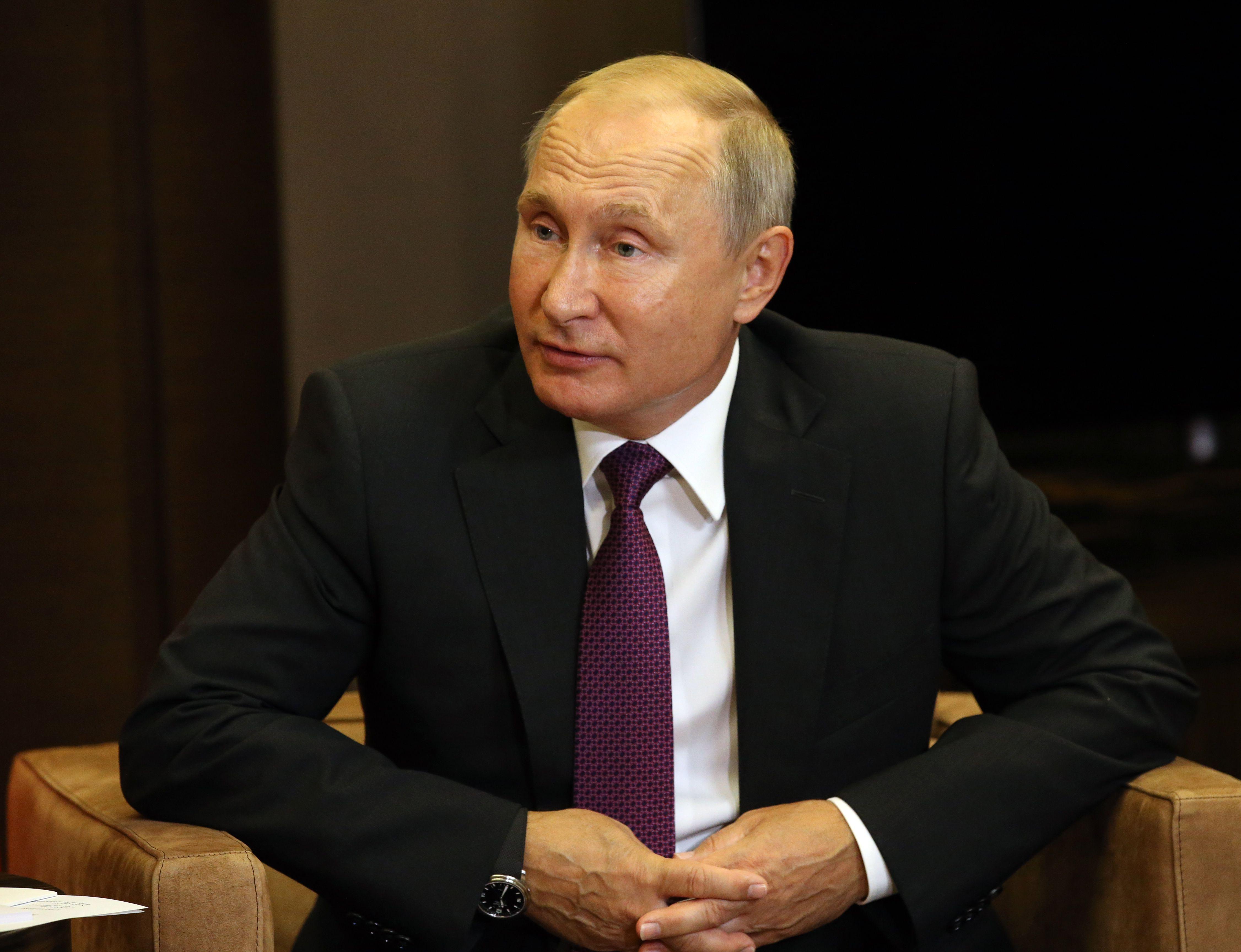 Mi lesz, ha Vlagyimir Putyinnak át kell adnia Oroszországot? - Már mozgolódnak az erős emberek