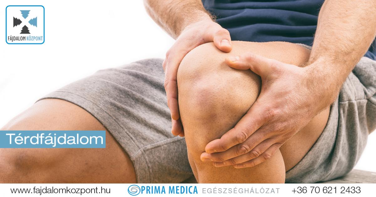 duzzadt térdfájdalom a térdízületi fájdalom kezelésének felírása