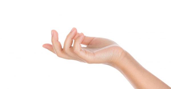 bizsergő érzés a kézben ízületi fájdalom