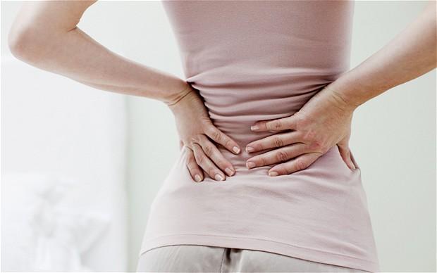 csípőízületi probléma