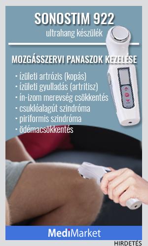 artrózis nyaki kezelés