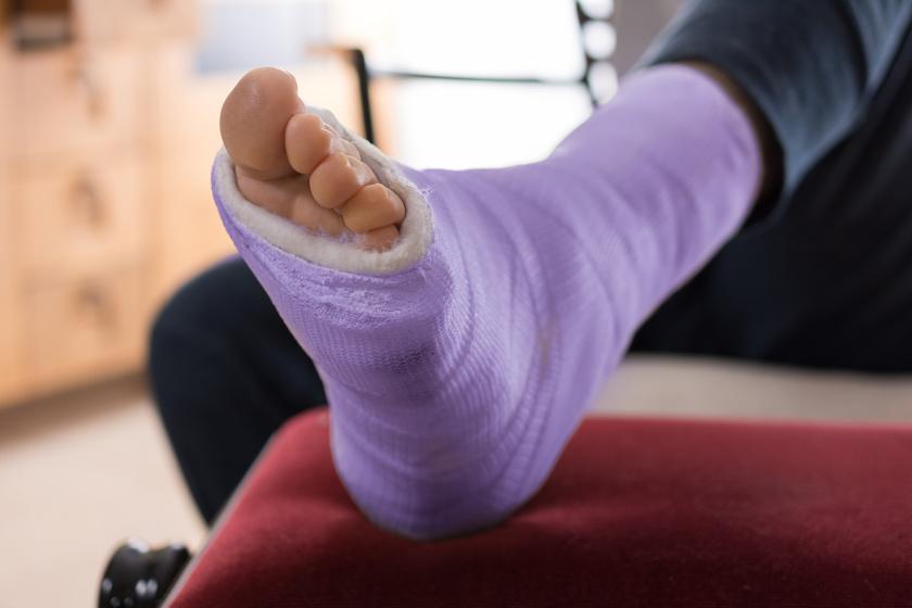 fájó lábak és karok metacarpophalangealis károsodás tünetei