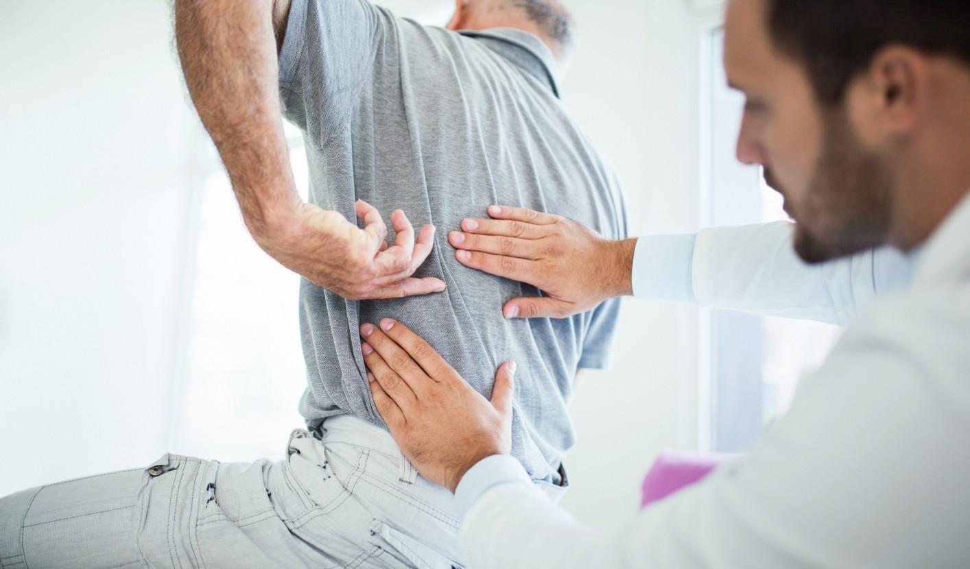 csípőízület osteochondropathia kezelése a lábak ízületi duzzadása miatt