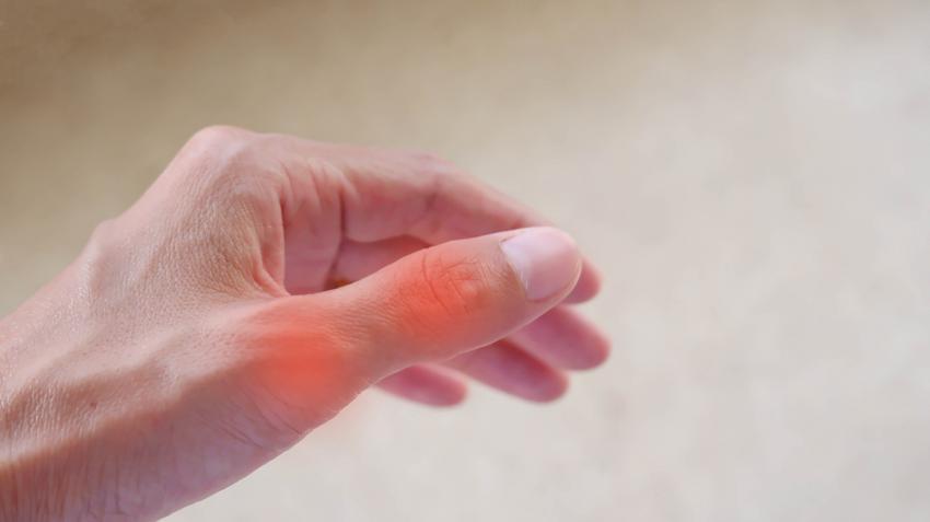 az artrózist hővel kezelik