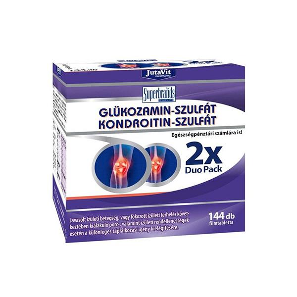 glükozamin-kondroitin 500 szulforafán együttes kezelés során