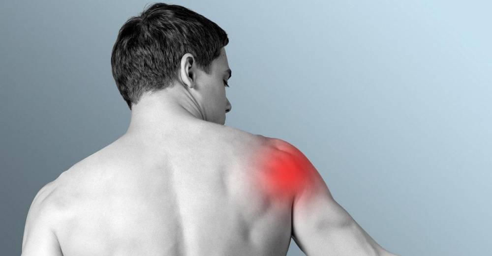 gyógyszerek a vállízület osteoarthrosisához