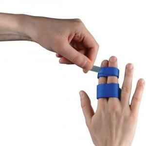 hogyan kell kezelni a kéz csuklóízületét