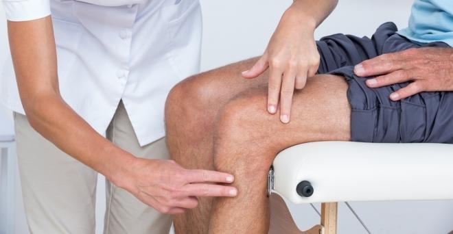 hogyan kezeljük az ízületi gyulladást és a fájdalmat