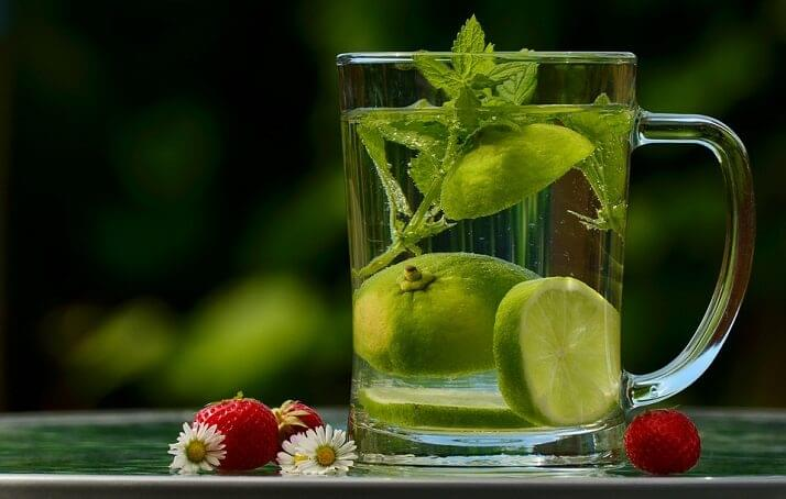 izületi gyulladás csökkentő tea