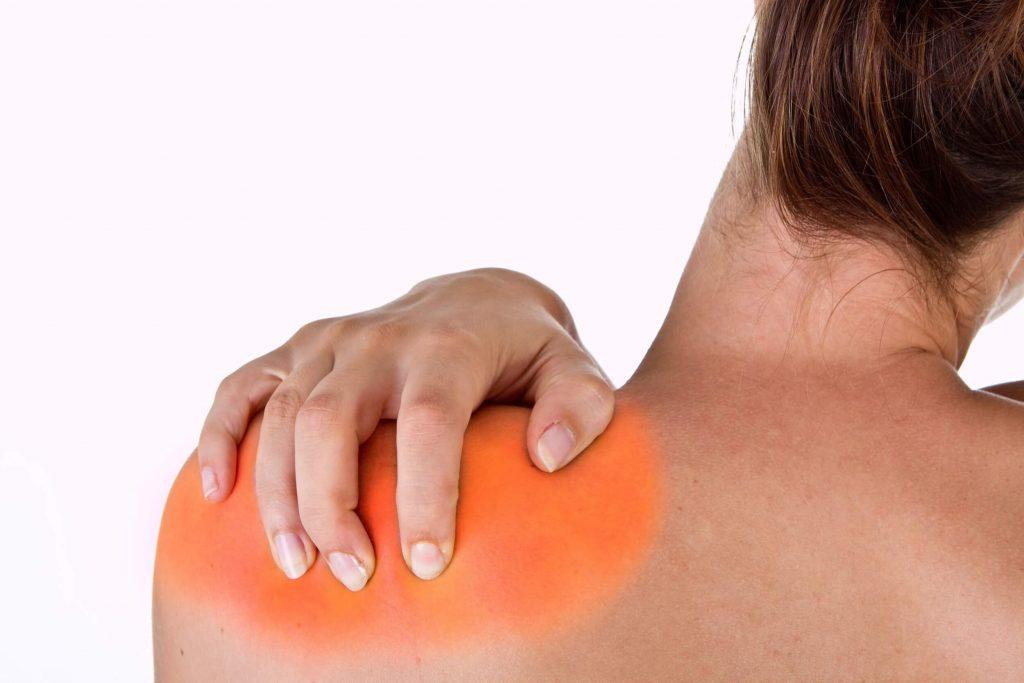 jobb váll fájdalom és ropogás gyógymódok a vállízület fájdalmához