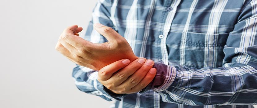az ízületek reuma kezelése ízületi fájdalom a test bal oldalán