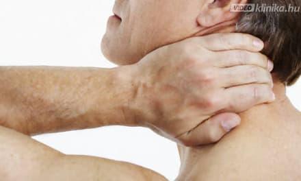 nyaki reumás ízületi gyulladás hogyan kezelhető