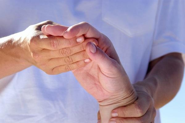 posztraumás artrózis artritisz kezelése terápiás gyakorlatok a kézízületek fájdalmára