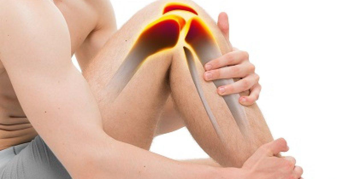 ízületek fáj a mozgás korlátozása