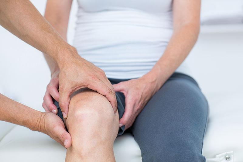 ízületi gyulladás és térd osteoarthrosis