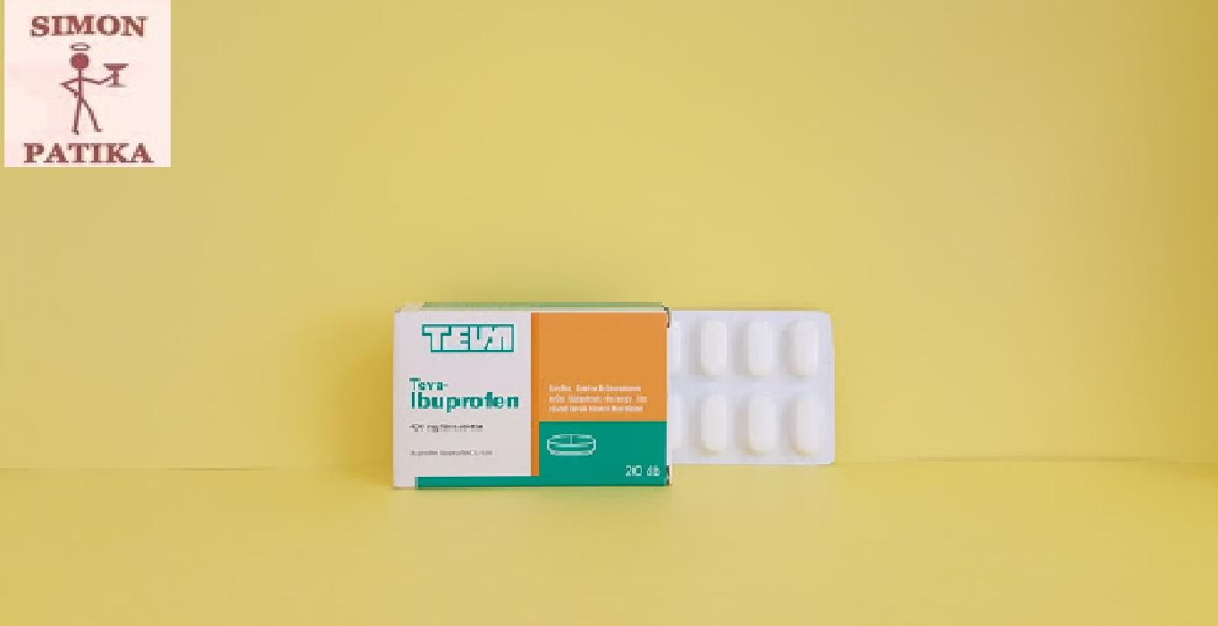 ízületi fájdalom ibuprofen tabletta don artrózis kezelésére szolgáló gyógyszerek