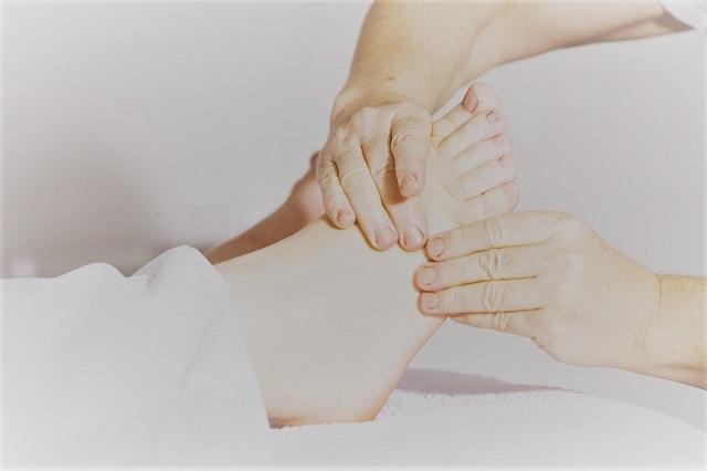 vállfájdalom kezelésként mit kell tenni, ha fáj a bokája