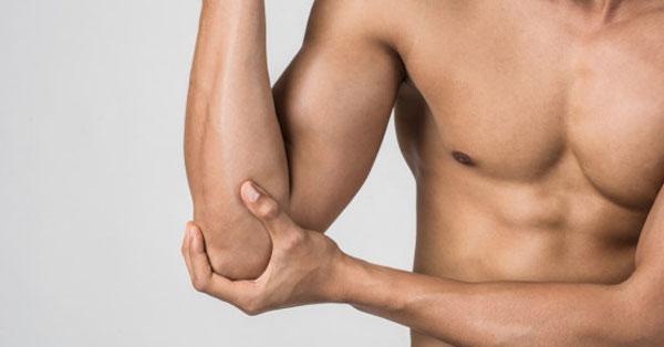 rheumatoid arthritis kezelésére homeopátiát az alkar és a kéz könyökízületének károsodása