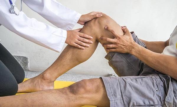 a bokaízület deformáló artrózisa 1 fok ízületi fájdalom szalagok sport