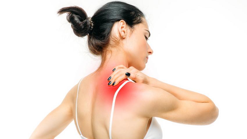 a térd deformációja 2 fokos kezelésnél a boka fájdalmának oka