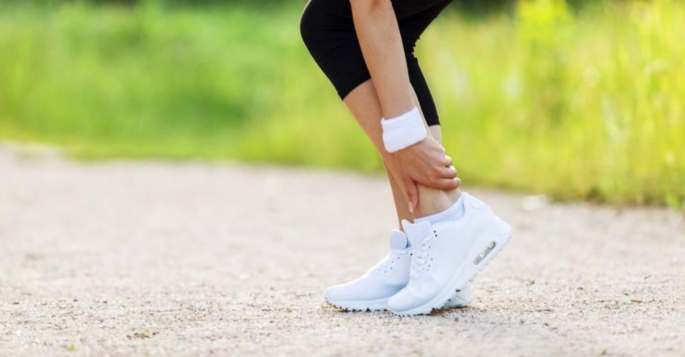 kenőcsök a bokaízület sérüléseihez