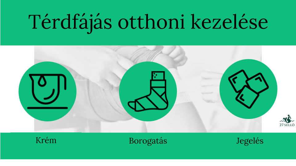térdízület ízületi kezelése sportklinikán