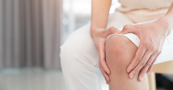 fájdalom a lábban és az ízületekben ízületi fájdalmak láthatók