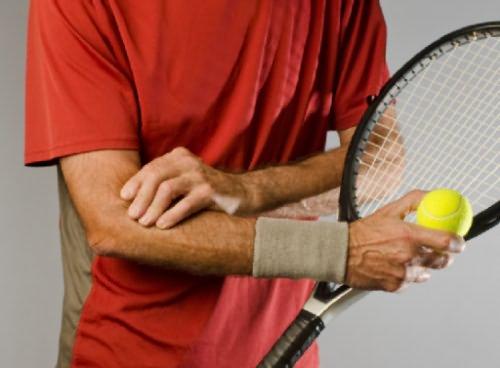 Könyök epicondylitis - tünetek és kezelés - Masszázs July