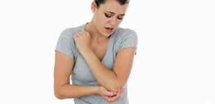 súlyos ízületi fájdalom és láz
