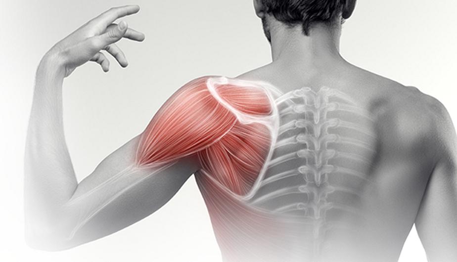 A vállízület blokádja artrózissal. Milyen fertőzés fáj az ízületeket