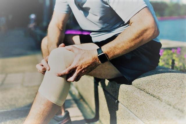 a jobb és a bal térd artrózisa