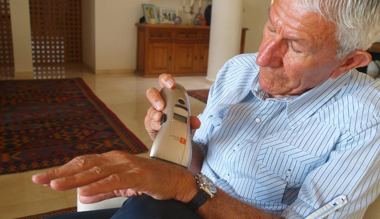 orvos térdízület fájdalom dagadt térd kezelése