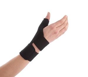 jobb csuklóízület fájdalma
