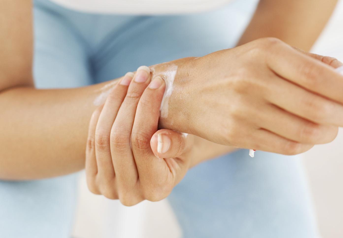 térdfájdalom szinovitisz ízületi betegségek terjedése