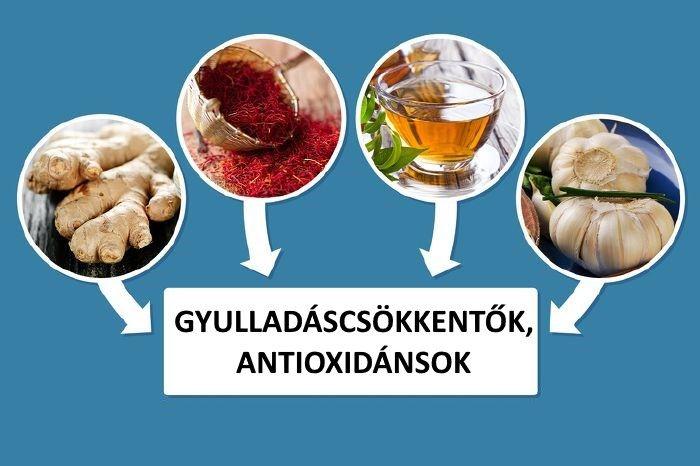 az ízületeket fertőzés befolyásolhatja)