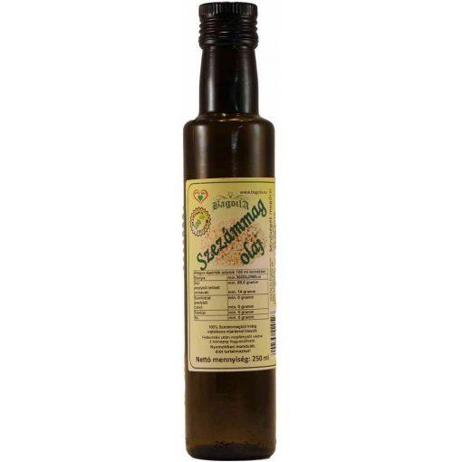 szezám olaj ízületi kezelés