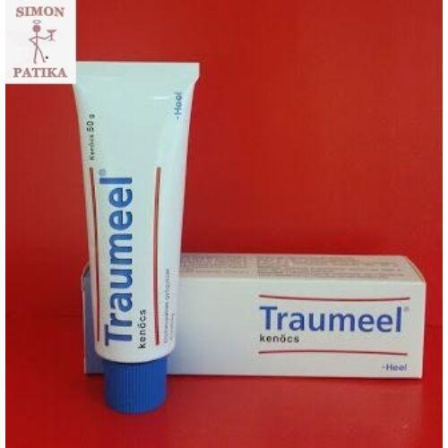 traumeel ízületi fájdalomra a térdízület fiatalkori krónikus ízületi gyulladása